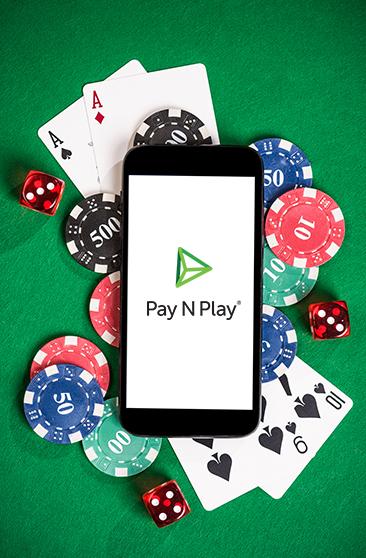 betalen met pay n play